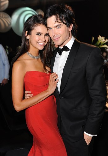 63rd Emmy Awards After Party (Better Quality)