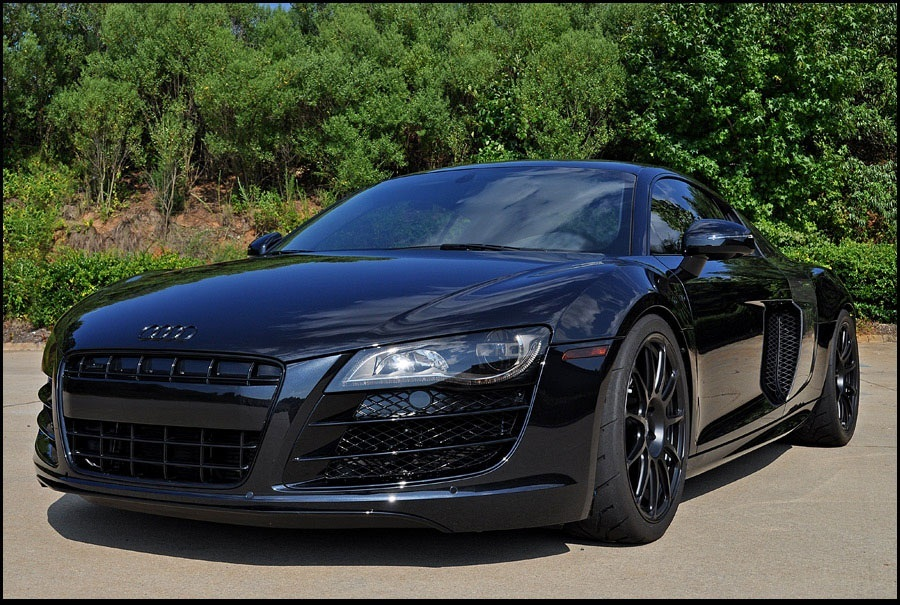 Audi r8 lms price in india 9