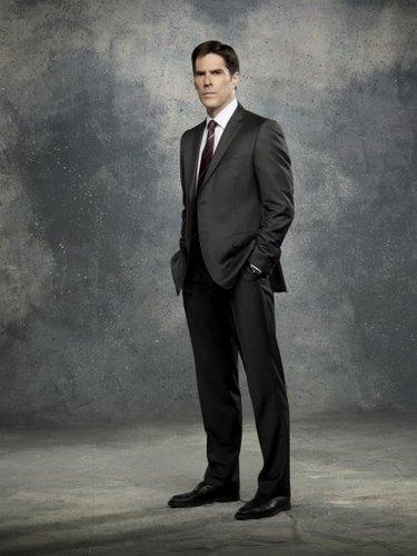 Aaron Hotchner - Season 7