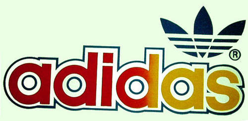 Adidas wallpaper called Adidas