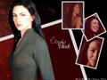 Aeryn Sun - female-ass-kickers wallpaper
