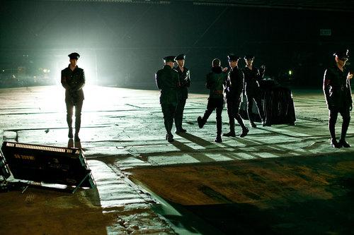 Alejandro Musica Video BTS