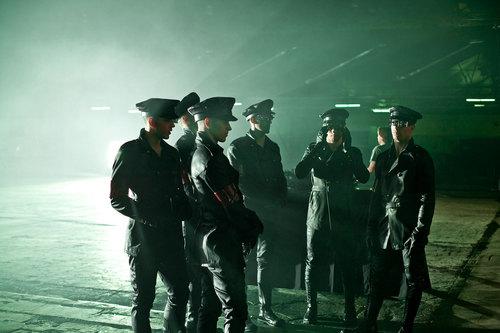 Alejandro 音乐 Video 防弹少年团