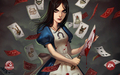 Alice Madenss Returns - video-games wallpaper