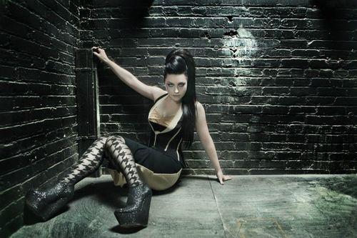 Amy Photoshoot 2011