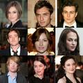 Anna Karenina Cast