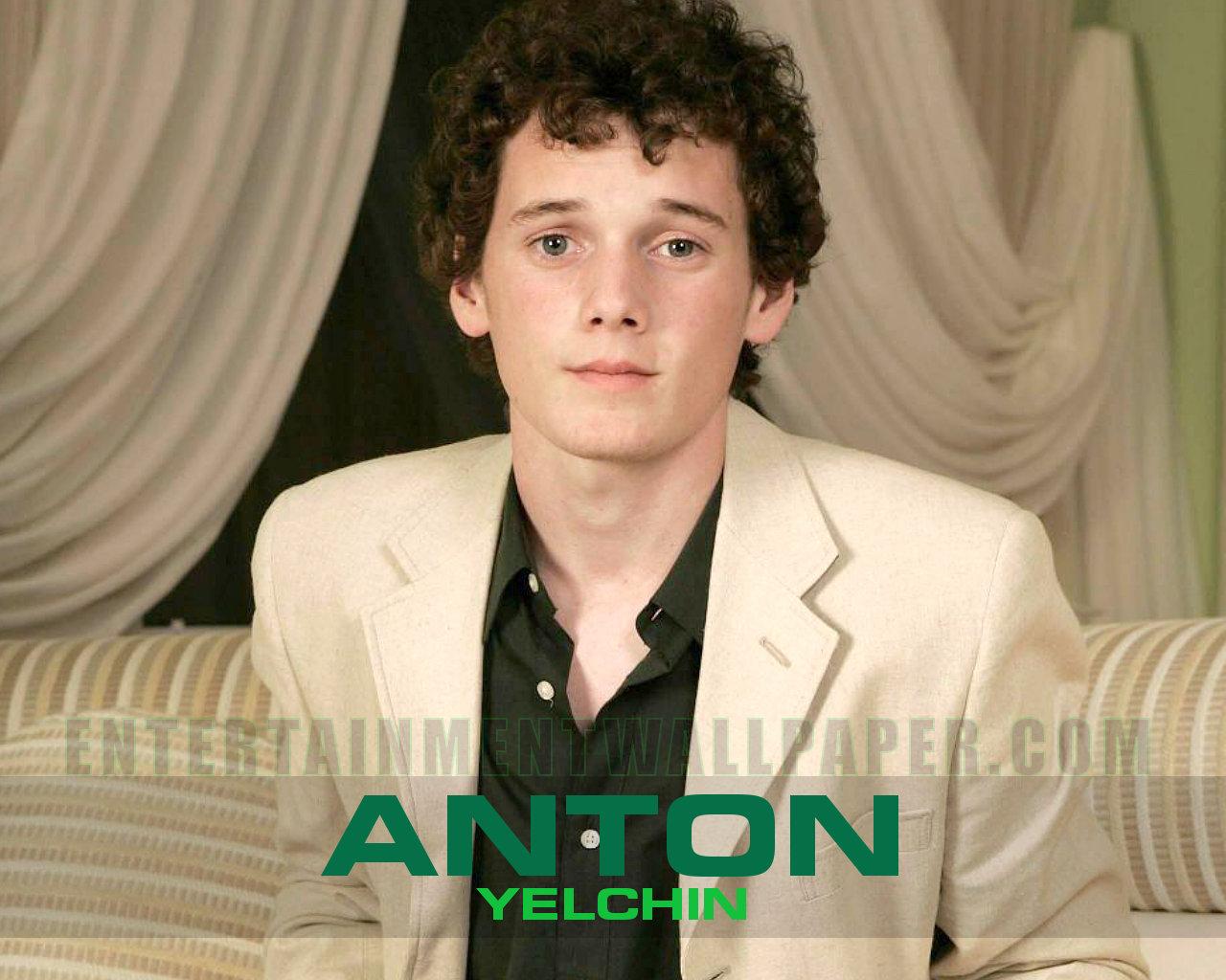 who is anton yelchin dating