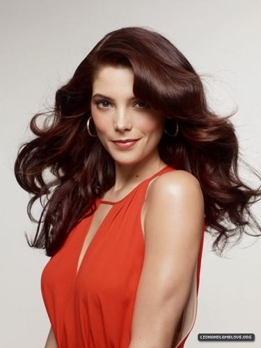 Ashley Greene -InStyle Hair Outtakes