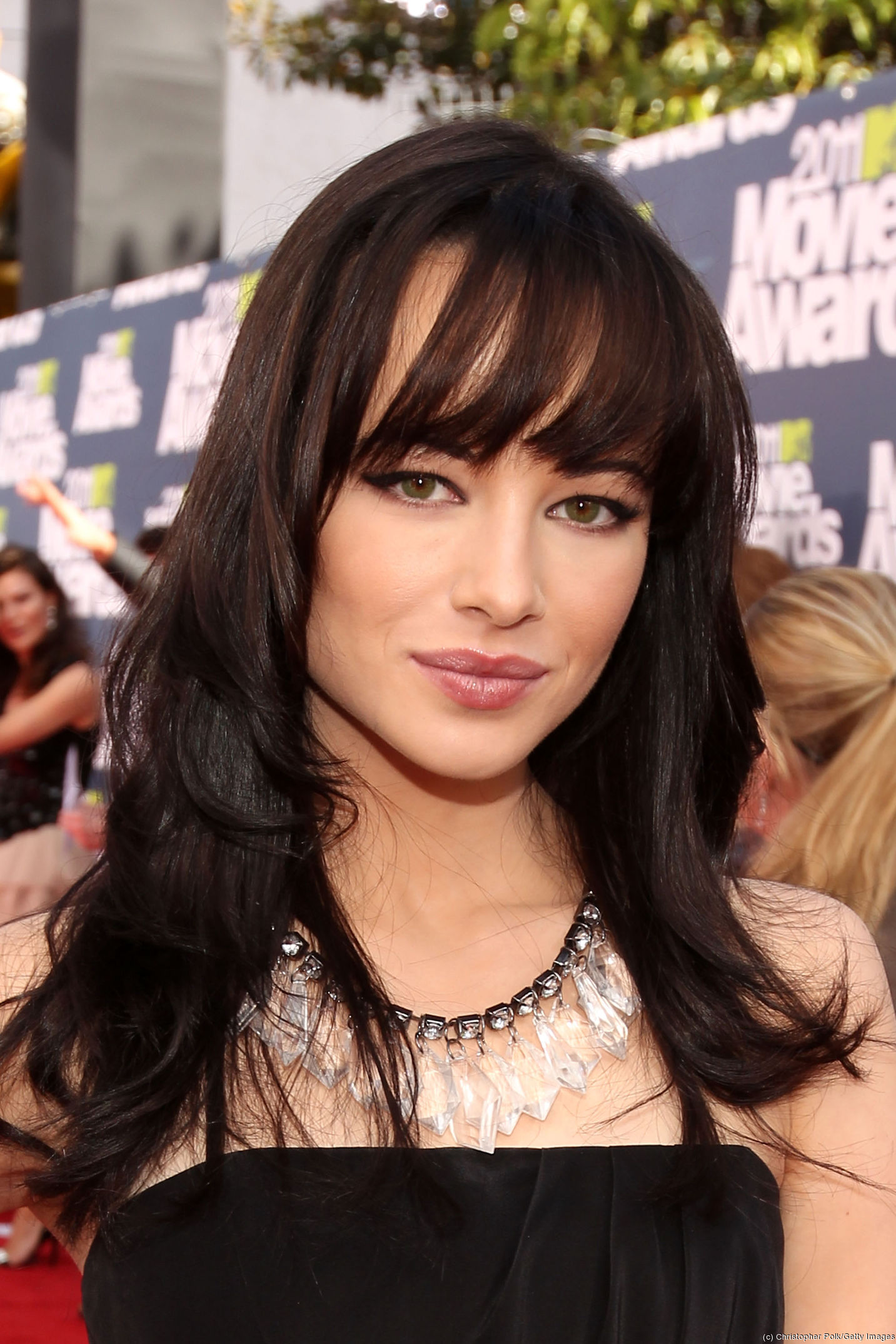 Ashley Rickards Nude Photos 31