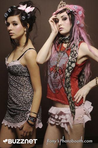 Aurdey & Hanna