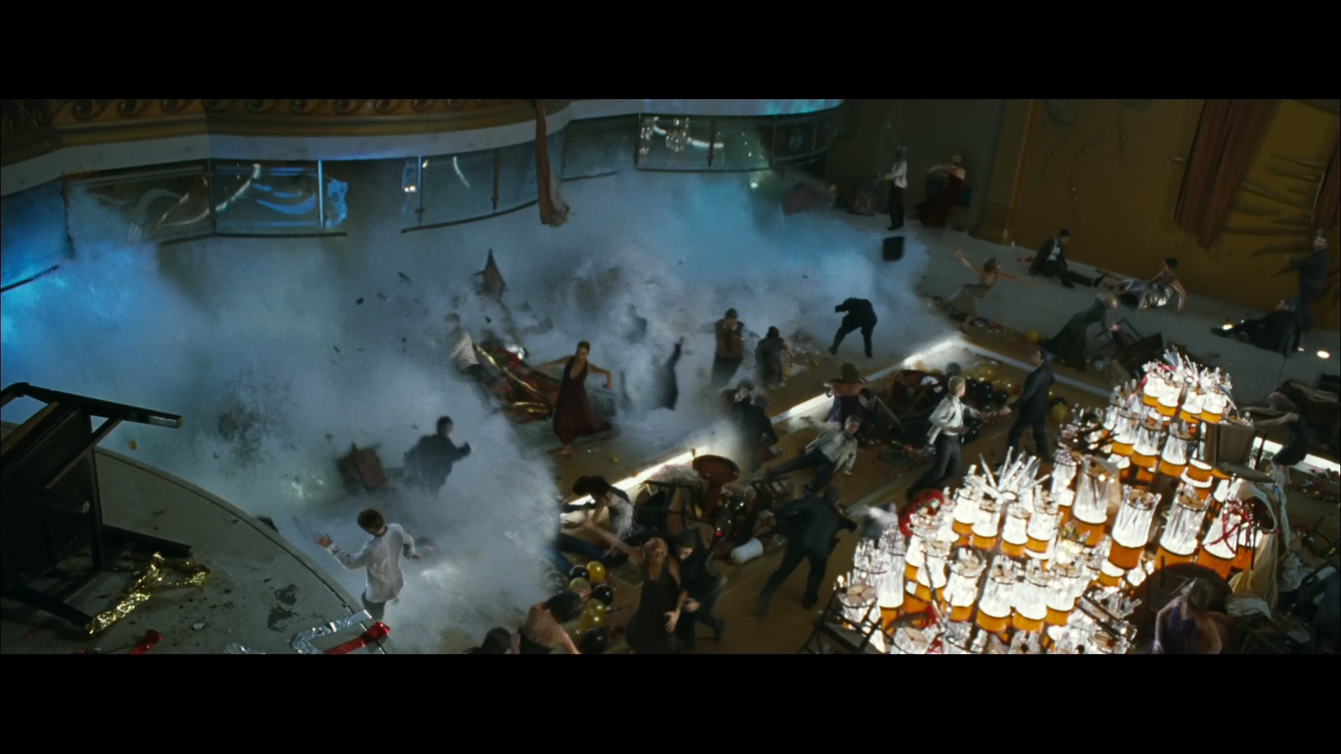POSEIDON images Ballroom flood. HD wallpaper and ...