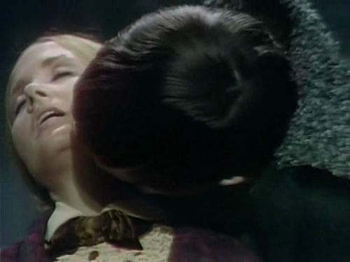 Barnabas and Charity - dark-shadows Screencap