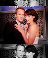 Barney and Robin - barney-stinson photo