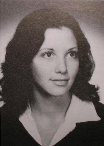 Bebe in High School