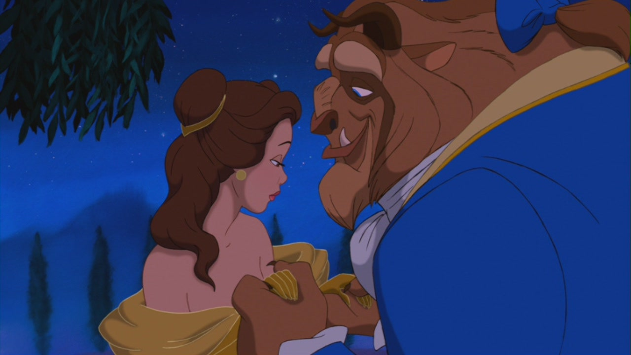 """Belle In """"Beauty And The Beast"""""""