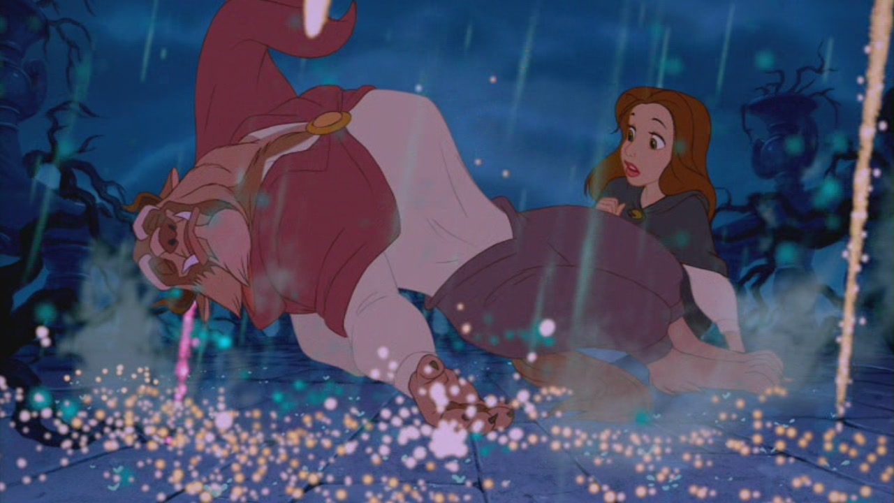 the princesses in disneys animated films The 2011 film was a huge step towards inclusiveness and intersectionality in disney films by having a black princess named tiana however, there are still issues within the film that many argue do.