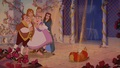 "disney-princess - Belle in ""Beauty and the Beast"" screencap"