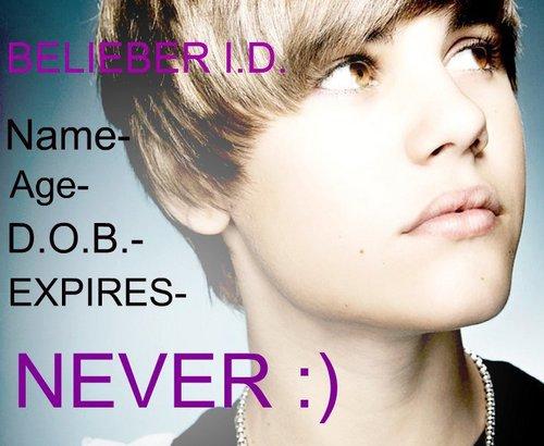 Bieber Fever!!