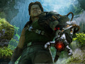 Bionic Commando - video-games wallpaper
