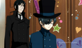 Black Butler Episode 3 - black-butler screencap