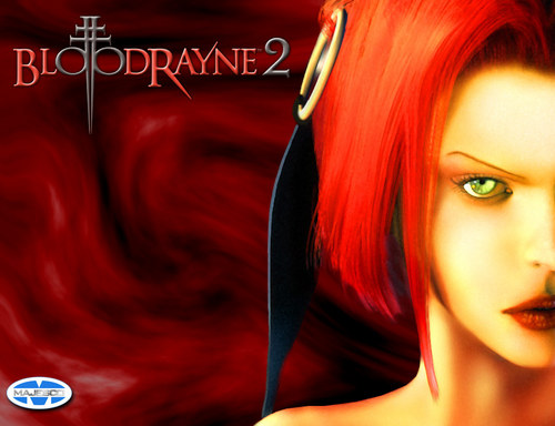 Bloodrayne - video-games Photo