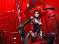 Bloodrayne - video-games wallpaper