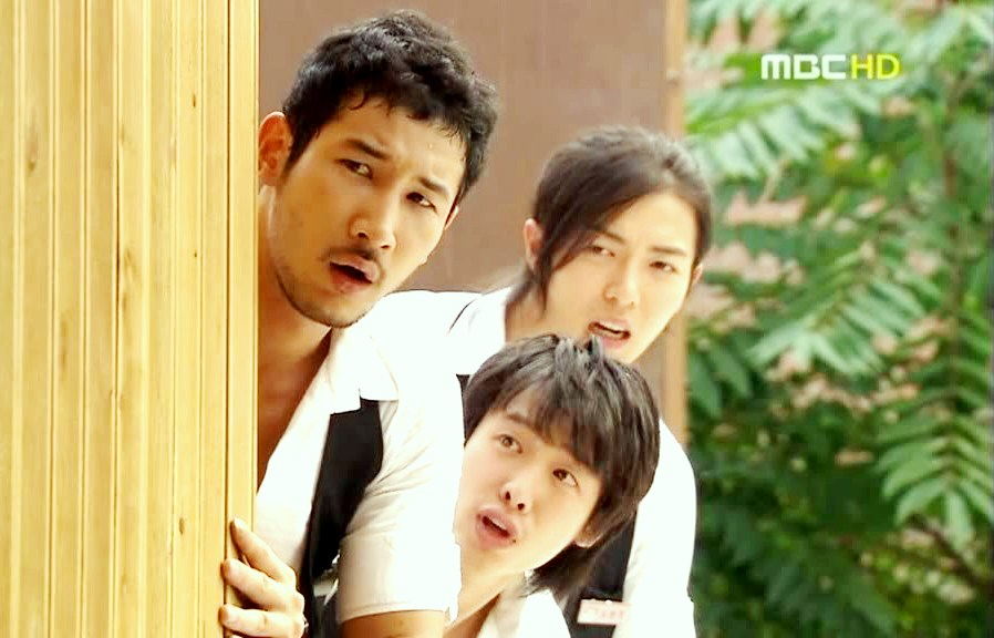 Heres What The Cast Of Coffee Prince Look Like 11 Years
