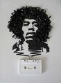 Cassette Tape art - music photo