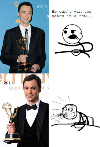 Cereal Guy :]