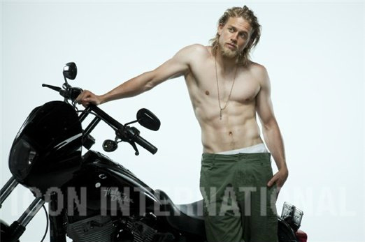 Charlie Hunnam♥ - Sons Of Anarchy Photo (25476741) - Fanpop