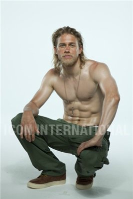 Sons Of Anarchy wallpaper called Charlie Hunnam♥