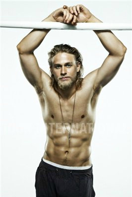 Charlie Hunnam♥ - Sons Of Anarchy Photo (25476883) - Fanpop