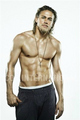 Charlie Hunnam - sons-of-anarchy photo