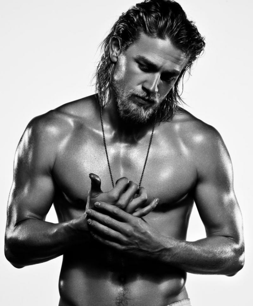 Charlie Hunnam♥ - Sons Of Anarchy Photo (25476892) - Fanpop