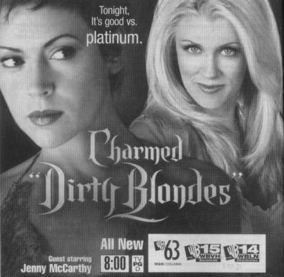 jovens bruxas Promos Season 6