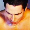 Christian in Equilibrium - christian-bale Icon