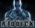 Chronicles Of Riddick - video-games wallpaper