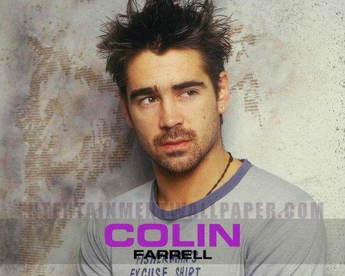 Colin Farrell ;)