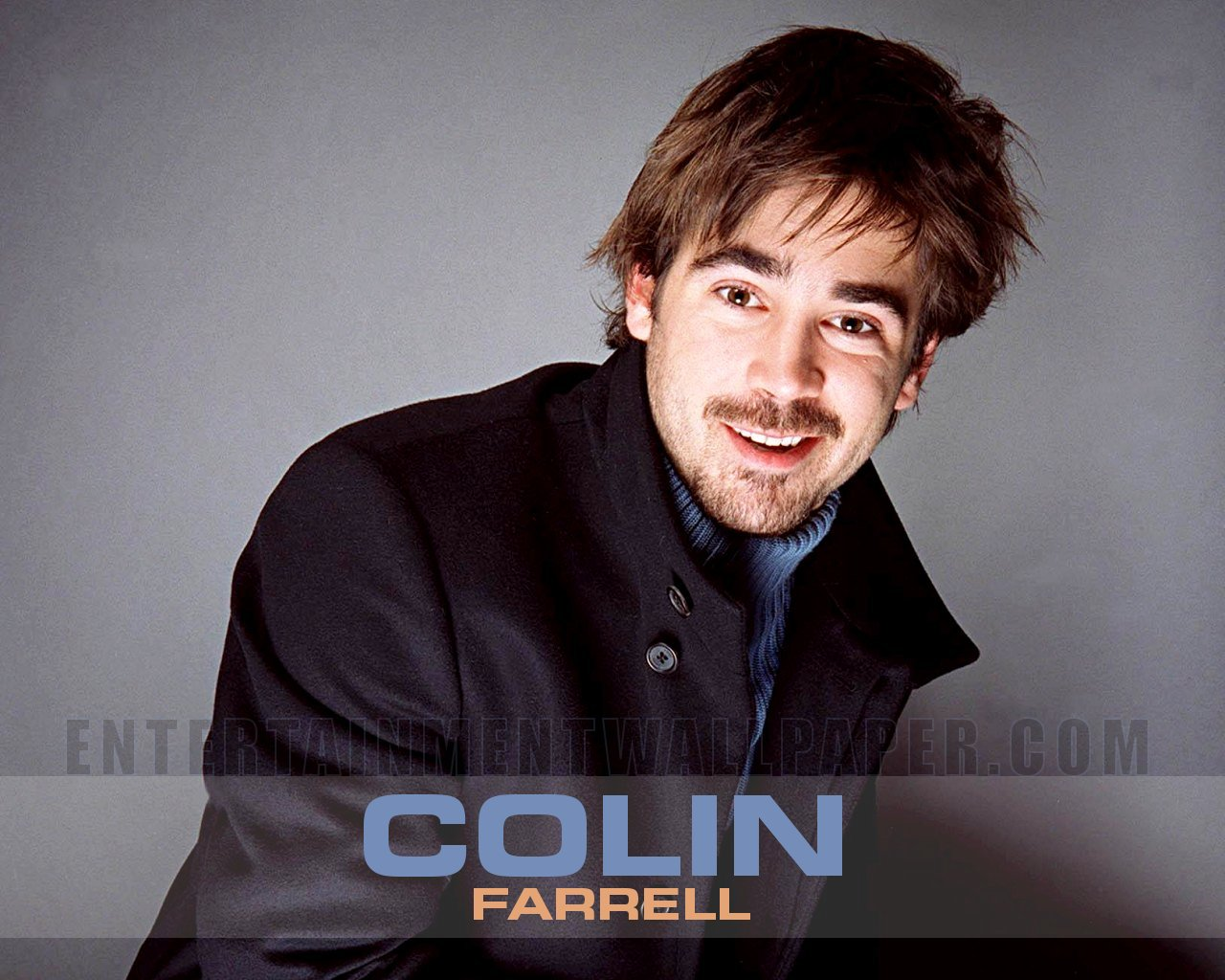 Colin Farrell ;... Colin
