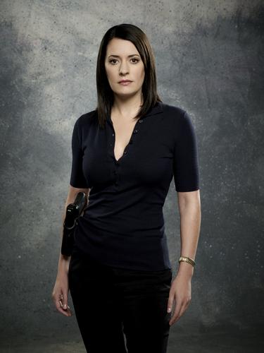 Criminal Minds 7: Promotional các bức ảnh