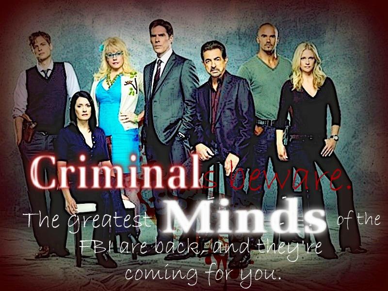 criminal minds images criminal minds hd wallpaper and
