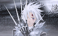 D.Gray Man - dgray-man wallpaper