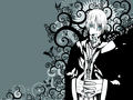 D Gray Man - dgray-man wallpaper