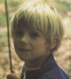 DAMON-4 years old