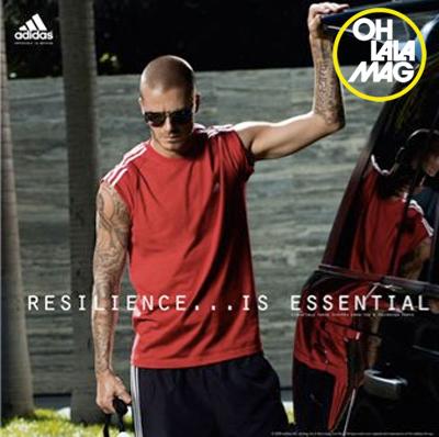 DB for Adidas