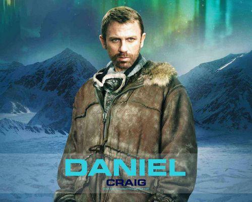 Daniel Craig<3