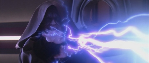 Darth Sidious wallpaper called Darth Sidious: Dark side of the force