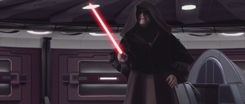 Darth Sidious - darth-sidious Screencap
