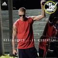 David Beckham Adidas