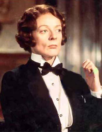 Death on the nile (1978) - maggie-smith Photo